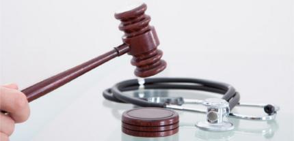 Sağlık Hukuku Çorum Sağlık Davaları